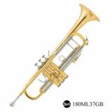 Bach / 180ML GB ML 37/25 バック MLボア ゴールドブラスベル ラッカー仕上げ《倉庫保管新品をお届け※もちろん出荷前調整》 《5年保証》 商品画像