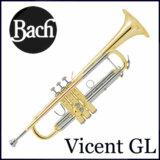 Bach / バックVincent ヴィンセント GL ラッカー仕上げ トランペット B♭ 商品画像
