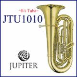 JUPITER / JTU-1010 ジュピター Tuba JTU1010 チューバ ピストン ラッカー仕上げ B♭ 【お取り寄せ】 商品画像