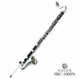 JUPITER / JBC-1000N ジュピター バスクラリネット ニッケルメッキ仕上げ プラ管 【お取り寄せ】 商品画像