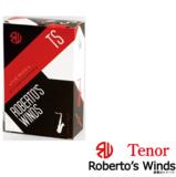 Robertos Winds / テナーサックス用リード 10 PACK Tenor Reed ロベルトウインズ 商品画像