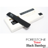 FORESTONE / テナーサックス用 Black Bamboo ブラックバンブー リード フォレストーン 商品画像