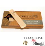 FORESTONE / アルトサックス用 檜 HINOKI リード フォレストーン 商品画像