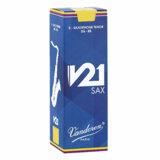 VANDOREN / テナーサックス リード V21 5枚入 バンドレン 2 1/2(ノナカ正規品) 商品画像