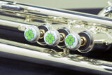音人(おと) / OTO トランペット用3個セット クローバー  商品画像