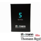 Thomann / アルトサックス用リード アンファイルド 《5枚入り》 トーマン 商品画像