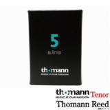 Thomann / テナーサックス用リード アンファイルド 《5枚入り》 トーマン 商品画像