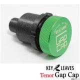 KEY LEAVES / テナーサックス用 GAP CAP 《エンドプラグ》 キーリーブス 商品画像