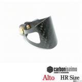 CARBONISSIMO カーボニッシモ / Alto HR SIZE CARBON    《滅菌・消毒実施中》 商品画像