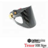 CARBONISSIMO カーボニッシモ / Tenor HR SIZE CARBON   《滅菌・消毒実施中》  商品画像