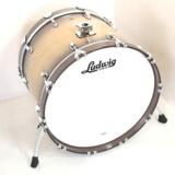 LUDWIG ラディック / Classic Maple 22x16インチ Burnt Natural バスドラム単品 LB862EH #BN ダブルタムホルダー付き   商品画像