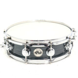 DW / DW-CL1404SD/FP-GROY/C Collectors Maple Gray Oyster 14x4 メイプル スネアドラム 商品画像