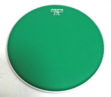 aspr / TE-01C Light Green SL HEAD 14インチ スネア用 SLヘッド アサプラ ドラムヘッド 商品画像