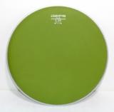 aspr / TE-01C Khaki Green SL HEAD 14インチ スネア用 SLヘッド アサプラ ドラムヘッド 商品画像