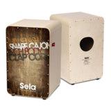 Sela / CaSela Pro Vintage Brown 【展示品アウトレット特価!】 商品画像