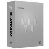 WAVES ウェーブス / Platinum Bundle 【プラグイン・バンドル】【プロモーション特価】【SALE2020】 商品画像