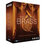 EASTWEST / EW203 QUANTUM LEAP Hollywood Brass Gold Edition 商品画像