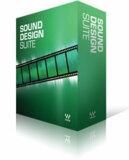 Waves ウェーブス / Sound Design Suite 【プラグイン・コレクション】【数量限定特価】【SALE2020】 商品画像