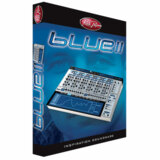 ROB PAPEN ロブパペン / BLUE II ソフトシンセサイザー【渋谷JUMP OFF SALE】【SALE2020】 商品画像
