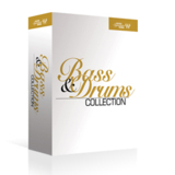 Waves / Signature Bass and Drums Collection Signature Series Bass and Drums【数量限定特価】【渋谷JUMP OFF SALE】【SALE2020】 商品画像