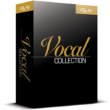 WAVES / Signature Series Vocals《限定特価!!》【世界的エンジニアの経験が凝縮された、ボーカル用プラグイン・コレクション】 商品画像