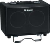 Roland / AC-33 Acoustic Chorus 【アコースティックギター用アンプ/電池駆動可能】【15W+15W ステレオ仕様】 ローランド アコギアンプ【開封品箱ボロ特価】 商品画像