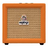 ORANGE / Crush Mini (オレンジ) 【3W ミニアンプ】 オレンジ ギターアンプ ミニアンプ 【数量限定特価】 商品画像