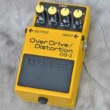 【中古】BOSS ボス / OS-2 Overdrive/Distortion  商品画像