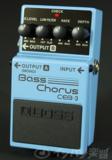 BOSS / CEB-3 Bass Chorus 【アウトレット特価品】【SALE2020】 商品画像