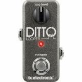 t.c.electronic / DITTO LOOPER  ルーパー 【数量限定・新品特価】 商品画像