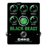 OKKO / BLACK BEAST【ファズ】【アウトレット新品特価】 商品画像