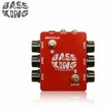 Manlay Sound / Bass King【ベース用オーバードライブ・ファズ】【アウトレット新品特価】【SALE2020】 商品画像