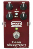 MXR / M85 Bass Distortion 【店頭展示アウトレット特価】 商品画像