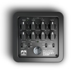 Palmer / Pocket Amp Bass: Portable Bass Preamp with DI-Out  商品画像