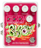 electro-harmonix / BLURST モジュレーションフィルタ 《店頭展示品特価!》【SALE2020】 商品画像