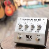 GRACE DESIGN / BIX グレースデザイン 【アコースティックプリアンプ】 商品画像