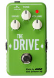 EBS / THE DRIVE Boost Overdrive 【店頭展示アウトレット特価】 商品画像