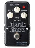 EBS / BLACK HAZE Distortion Overdrive 【オーバードライブ/ディストーション】【SALE2020】 商品画像