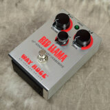 WAY HUGE / WHE206 RED LLAMA 25TH ANNIVERSARY OVERDRIVE【SALE2020】 商品画像