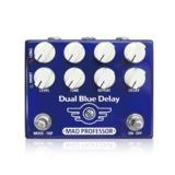 MAD PROFESSOR / Dual Blue Delay マッドプロフェッサー ディレイ【SALE2020】 商品画像