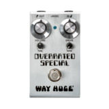 WAY HUGE / WM28 Overrated Special Over Drive 【処分アウトレット特価】【SALE2020】 商品画像