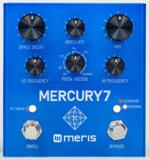 Meris / Mercury 7 Reverb リバーブペダル【チョイキズ大特価】【SALE2020】 商品画像