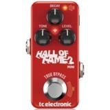 TC ELECTRONIC / HALL OF FAME 2 MINI  ティーシーエレクトロニック エフェクター 【数量限定・新品特価】 商品画像