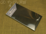 Mavis / Magic Cloth Black 楽器用クロス 【★お取り寄せ】 商品画像