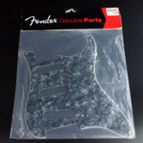 Fender / 099-2141-000 Stratocaster Pickguard Black Pearl 【店頭展示アウトレット品】  商品画像