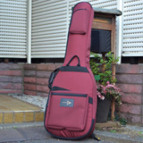NAZCA / Protect Case Bass Burgundy ジャズベース/プレシジョンベース用 【お取り寄せ商品】  商品画像