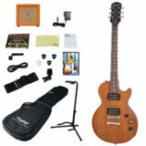 Epiphone / Les Paul Special VE VWW (Vintage Worn Walnut) 【Orangeミニアンプつきエレキギター入門16点セット】 エピフォン エレキギター レスポール 商品画像