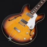 Epiphone / Elitist 1965 Casino Vintage Sunburst エピフォン エレキギター カジノ 商品画像
