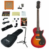 Epiphone / Les Paul SL HS (Heritage Cherry Sunburst) 【Orangeミニアンプつきエレキギター入門16点セット】 エピフォン エレキギター レスポール 商品画像