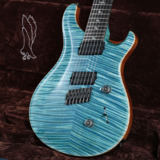 Paul Reed Smith (PRS) / Private Stock #7292 Custom 24 7Strings Multi Scale Faded Aqua 商品画像